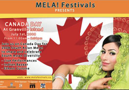 Canada Day today