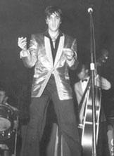 Elvis in Canada