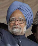 """Prime Minister Manmohan Singh of India """"will be flying for more than 30 hours ... to attend the third summit of G-20 countries in Pittsburgh in the United States."""""""