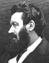 "Walter Bagehot, 1826–1877, editor of The Economist magazine, 1860–1877, author of The English Constitution, 1867 — still a classic guide to ""Westminster"" government."