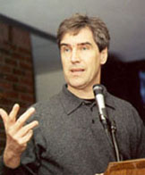 "Michael Ignatieff in an earlier era ... he was an ""editorial columnist"" with the Observer in the UK 1990-1993."