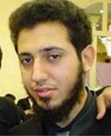 """Zakaria Amara, said to be the mastermind of """"a bomb plot in downtown Toronto"""" at the centre of the Toronto 18 case, was finally sentenced to life in prison as a """"message of deterence.""""  He had apologized to Canadian citizens at his sentencing hearing, and while acknowledging that most Canadians would never forgive him, expressed hope that he might one day redeem himself."""