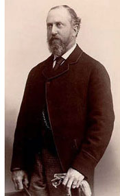 Frederick Arthur Stanley, 16th Earl of Derby KG, GCB, GCVO, PC, Governor General of Canada, 1888–1893. To later Canadians he left the name of Stanley Park in Vancouver — and most famously, of course, the Stanley Cup.