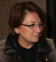 Canadian Inuit leader Mary Simon is one person frequently suggested as a replacement for Michaelle Jean in 2010. If Stephen Harper were to take up this suggestion (far from a certainty it would seem?), she would be the first aboriginal governor general — though Pontiac, War Chief of the Ottawa, might also be only somewhat fancifully viewed as the self-appointed last governor of the old French regime in Canada, 1763–1766.