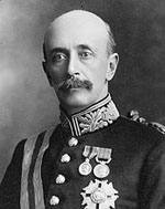 Albert Henry George Grey, 4th Earl Grey, GCMG, GCVO, PC, Governor General of Canada 1904–1911 — and the man who bequeathed the Grey Cup to Canadian football.