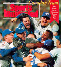 Remember when? Toronto Blue Jays become first Canadian team to win the World Series, 1992.