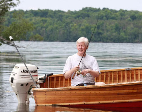 Former Ontario NDP premier and current federal Liberal MP Bob Rae has apparently gone fishin' for the moment in this unusually hot northern summer. But he may still hold at least a few keys to the future in Canadian federal politics.
