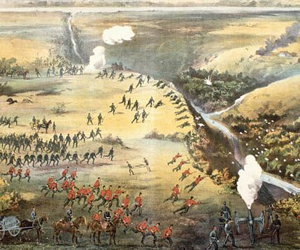 rebellion of 1837 We publish here the first of a five-part series of articles on the 1837-1838 rebellions of upper and lower canada it is important that marxists understand the place of these important.