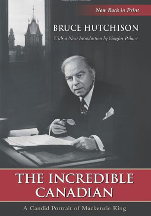 a biography of william lyon mackenzie king a dominant political leader of canada Set of 3 souvenir postcards from the bedrooms at woodside - the boyhood home william lyon mackenzie king, canadas dominant political leader.