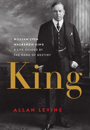 an introduction to the life of william lyon mackenzie king William lyon mackenzie king was a dominant political leader from 1920s throughout to 1940s his points of view, campaigns and beliefs have been adopted as representation of canadian aspects in life.