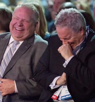Counterweights » Canadian politics