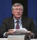Mike Harris at Ipperwash Inquiry